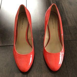 Bandolino heels. Size 8